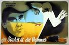 Of Mice and Men - French Movie Poster (xs thumbnail)