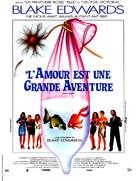 Skin Deep - French Movie Poster (xs thumbnail)