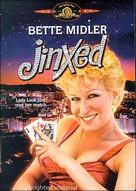 Jinxed! - DVD cover (xs thumbnail)