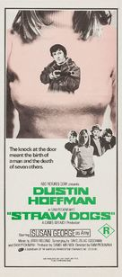 Straw Dogs - Australian Movie Poster (xs thumbnail)