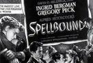 Spellbound - British Movie Poster (xs thumbnail)