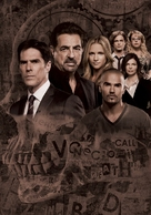 """Criminal Minds"" - Key art (xs thumbnail)"