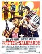 Al di là della legge - French Movie Poster (xs thumbnail)