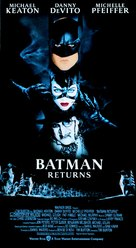 Batman Returns - Movie Poster (xs thumbnail)