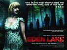 Eden Lake - British Movie Poster (xs thumbnail)