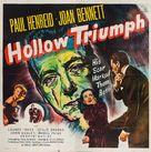 Hollow Triumph - Movie Poster (xs thumbnail)