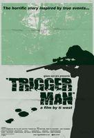 Trigger Man - poster (xs thumbnail)