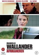 Wallander - Innan frosten - Danish poster (xs thumbnail)