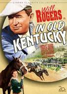 In Old Kentucky - DVD cover (xs thumbnail)