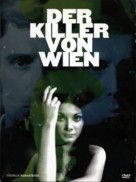 La strano vizio della Signora Wardh - German DVD cover (xs thumbnail)