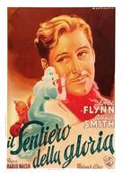 Gentleman Jim - Italian Movie Poster (xs thumbnail)