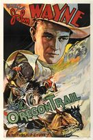 The Oregon Trail - Theatrical movie poster (xs thumbnail)