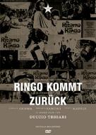 Il ritorno di Ringo - German Movie Cover (xs thumbnail)