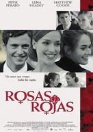 Imagine Me & You - Spanish Movie Poster (xs thumbnail)