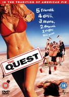 The Quest - British poster (xs thumbnail)