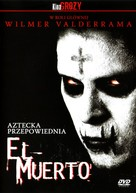 Muerto, El - Polish Movie Cover (xs thumbnail)