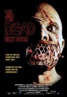 The Dead Next Door - Re-release poster (xs thumbnail)