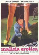 Periscopio, El - Spanish Movie Poster (xs thumbnail)