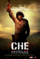 Che: Part Two - Romanian Movie Poster (xs thumbnail)