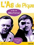 Cerný Petr - French DVD cover (xs thumbnail)