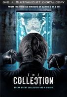 The Collection - DVD cover (xs thumbnail)