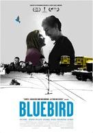 Bluebird - Swedish Movie Poster (xs thumbnail)