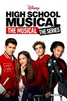 """""""High School Musical: The Musical: The Series"""" - Video on demand movie cover (xs thumbnail)"""