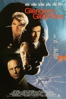 Glengarry Glen Ross - Movie Poster (xs thumbnail)