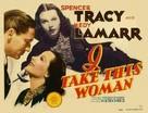 I Take This Woman - Movie Poster (xs thumbnail)