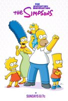 """""""The Simpsons"""" - Movie Poster (xs thumbnail)"""