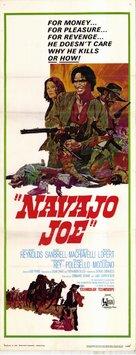 Navajo Joe - Movie Poster (xs thumbnail)