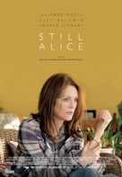 Still Alice - Canadian Movie Poster (xs thumbnail)