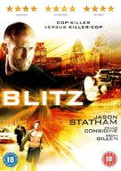 Blitz - British DVD movie cover (xs thumbnail)