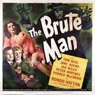 The Brute Man - Movie Poster (xs thumbnail)