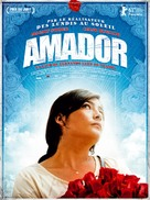 Amador - French Movie Poster (xs thumbnail)