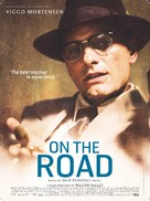 On the Road - Movie Poster (xs thumbnail)