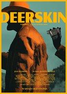 Le daim - Polish Movie Poster (xs thumbnail)