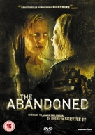 The Abandoned - British DVD cover (xs thumbnail)