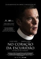 First Reformed - Portuguese Movie Poster (xs thumbnail)