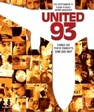 United 93 - Blu-Ray cover (xs thumbnail)