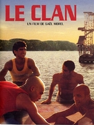 Clan, Le - French Movie Poster (xs thumbnail)