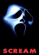 Scream - DVD movie cover (xs thumbnail)