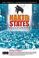 Naked States - Movie Cover (xs thumbnail)