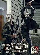 """""""Dexter"""" - Teaser poster (xs thumbnail)"""