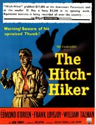 The Hitch-Hiker - British Movie Poster (xs thumbnail)