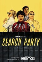 """""""Search Party"""" - Movie Poster (xs thumbnail)"""