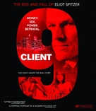 Client 9: The Rise and Fall of Eliot Spitzer - Blu-Ray cover (xs thumbnail)