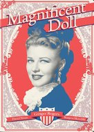 Magnificent Doll - DVD cover (xs thumbnail)