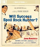 Will Success Spoil Rock Hunter? - British Movie Cover (xs thumbnail)