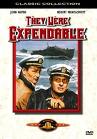 They Were Expendable - Movie Cover (xs thumbnail)